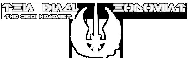 JEDI Holonet Logo