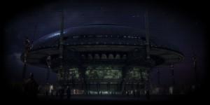 Galactic Senate Background