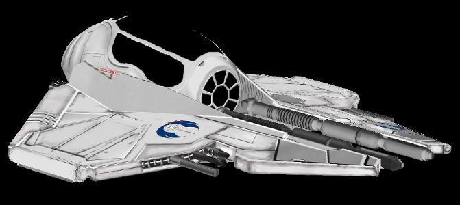 ETX-80 Interceptor