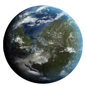 Planet Radra IV
