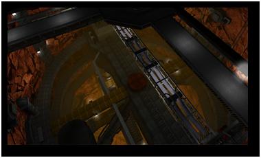 Radra IV Outpost